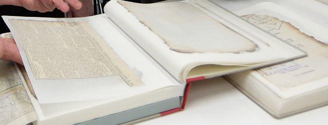 Dokumente archivieren